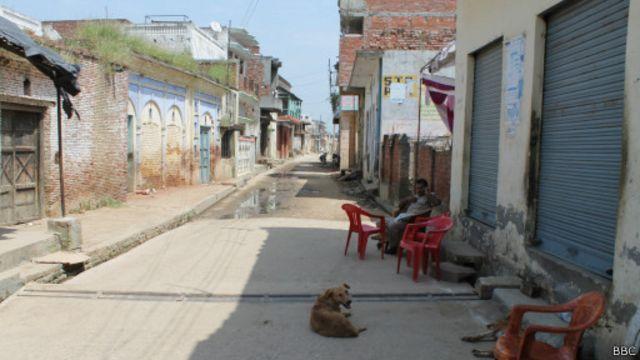 कवाल गाँव