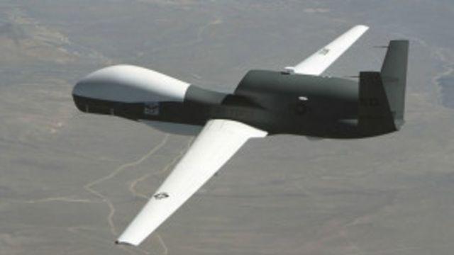 وزارت دفاع کا کہنا ہے کہ گذشتہ دو سالوں کے دوران امریکی ڈرون حملوں میں ایک بھی عام شہری ہلاک نہیں ہوا
