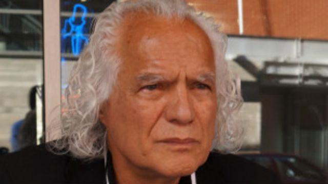 بهمن مقصودلو