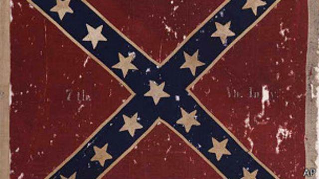 Por Qué Sigue Ondeando En Ee Uu La Bandera Confederada Un Símbolo Vinculado Con La Esclavitud Y La Supremacía Blanca Bbc News Mundo