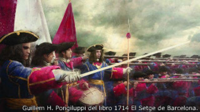 Los investigadores empezaron por la Guerra de Sucesión de España. El próximo objeto de estudio será el comercio en el Imperio Romano.