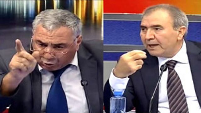 Hafiz Hacıyev, Cəmil Həsənli