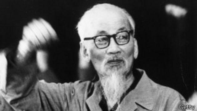 """Chủ tịch Hồ Chí Minh coi ông Diệm là """"nhà yêu nước"""""""