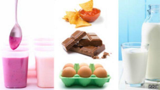5 продуктов, которые можно есть по истечении срока годности