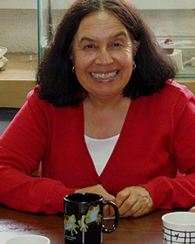 Eugenia del Pino