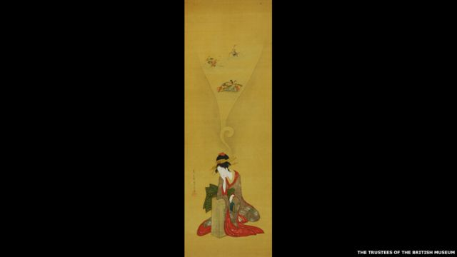 وتقدم بعض ألبومات صور شونغا للفتيات المقبلات على الزواج لأخذ فكرة عن ليلة الزفاف.