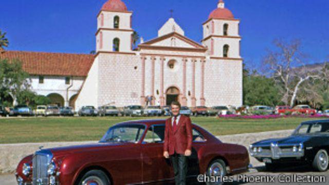 Misión Santa Barbara