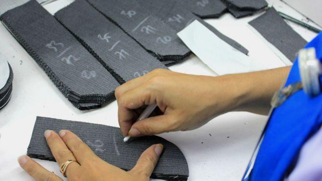 Industri garmen dan pasar bebas Asean - BBC News Indonesia