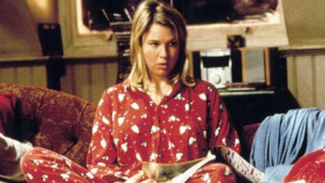 布裏吉特-瓊斯卡通睡衣成時尚符號被明星外穿
