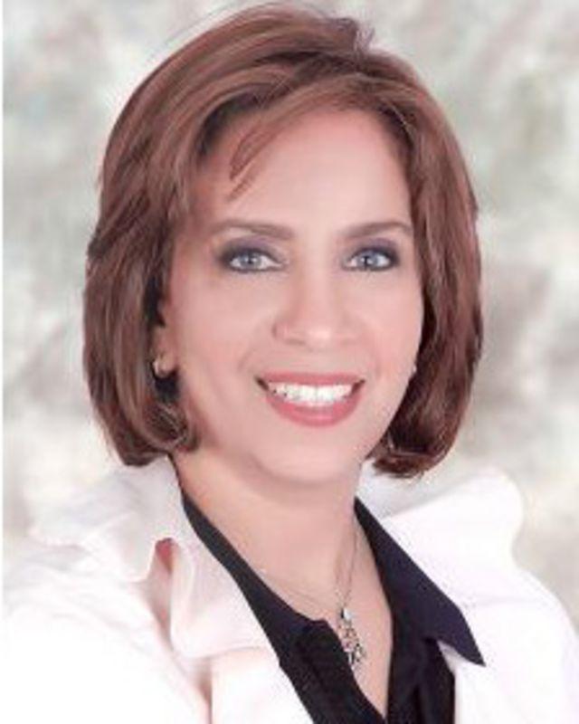 ناديا أبو المجد