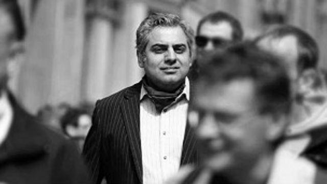 لئوناردو بهرام تاجآبادی
