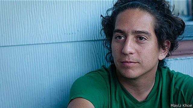 Daniel Alarcón, escritor peruano-estadounidense