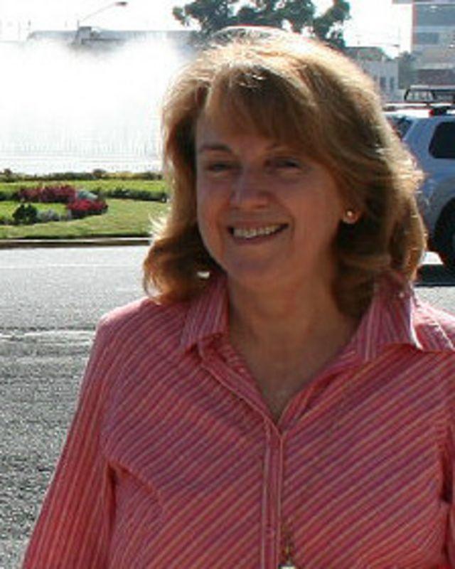 María Amparo Pascual