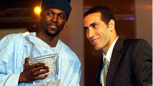 وفاز بدوري الأبطال الإفريقي أربع مرات مع الأهلي في 2005 و2006 و2008 و2012، بالإضافة للمركز الثالث في كأس العالم للأندية 2006 والرابع في 2012 وتوج مع مصر بكأس الأمم الإفريقية مرتين في 2006 و2008.