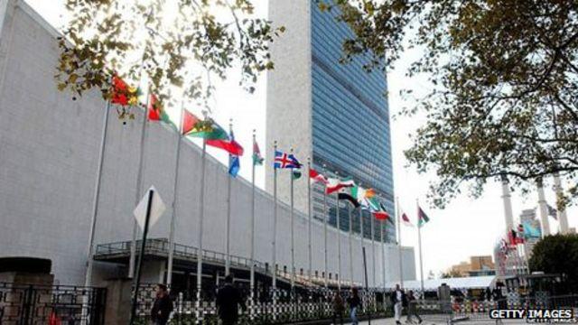 Việc bầu thành viên Hội đồng Nhân quyền diễn ra tại Đại hội đồng LHQ trong thứ Ba 12/11
