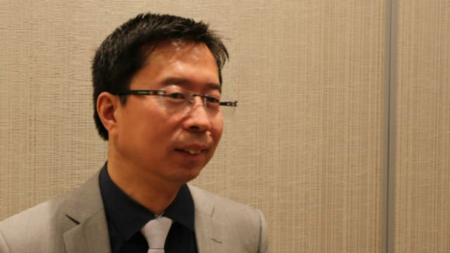 """特写:海外""""自干五""""看中国的未来- BBC News 中文"""