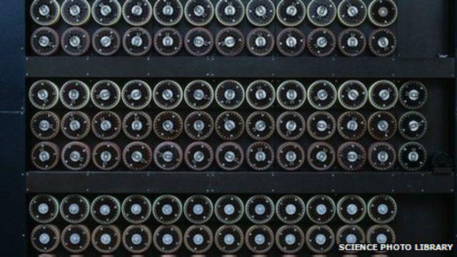GCHQ y NSA comparten información usando mecanismos de la II Guerra Mundial.