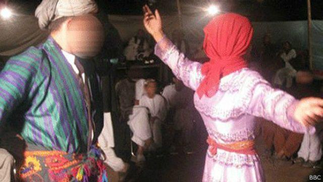 بچهبازی در برخی از مناطق افغانستان رواج دارد