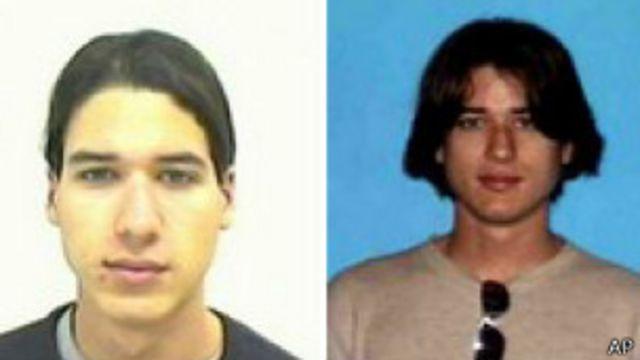 خصص مكتب التحقيقات الفيدرالي 50 ألف دولار جائزة لمن يدلي بمعلومات للإيقاع ببيريز ميلارا