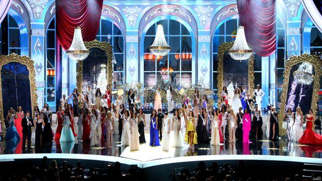 شاركت 86 متسابقة من أنحاء العالم في مسابقة ملكة جمال الكون 2013 التي أقيمت في العاصمة الروسية موسكو.
