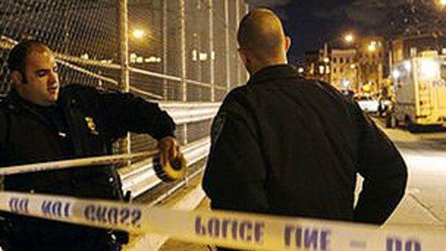محل حادثه (عکس از رویترز)