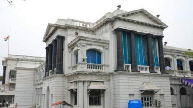 தமிழ்நாடு சட்டப் பேரவை வளாகம்