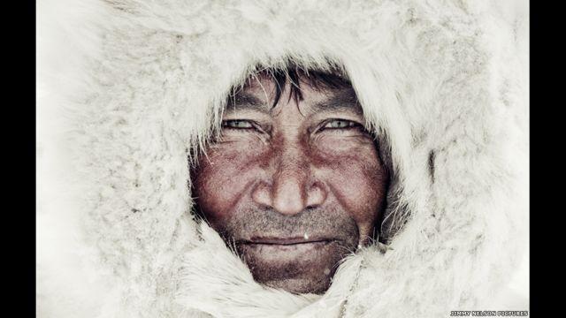 Penggembala rusa kutub, Nenet
