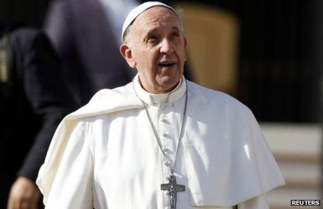 Papa Francisco (Reuters)