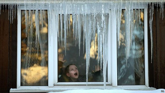 Siete Trucos Para Mantener Su Casa Caliente En Invierno Con Poca Tecnología Bbc News Mundo