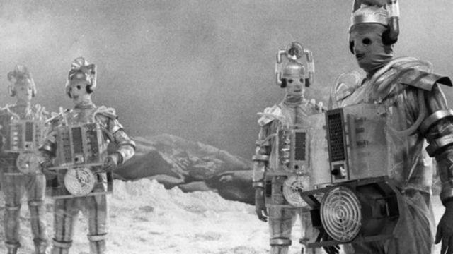 """سایبرمنها برای اولین بار در """"سیارهی دهم"""" به نمایش درآمدند"""