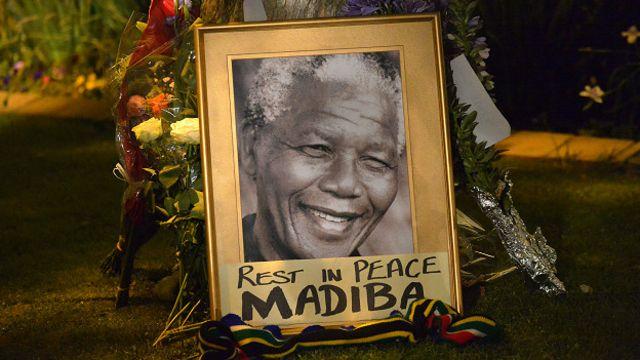 Lo último Sobre La Muerte De Nelson Mandela Bbc News Mundo