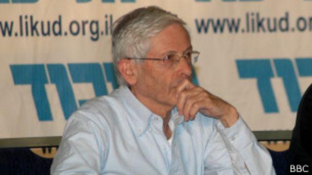 Бени Бегин