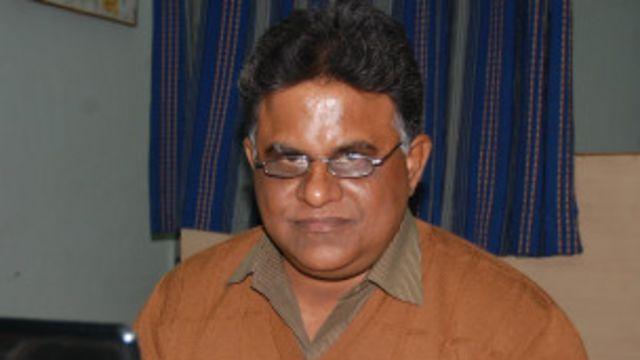 जेके कर, मेडिकल रिप्रेजेंटेटिव, बिलासपुर