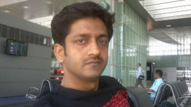 रंजीत कुमार राहुल, मेडिकल रिप्रेजेंटेटिव