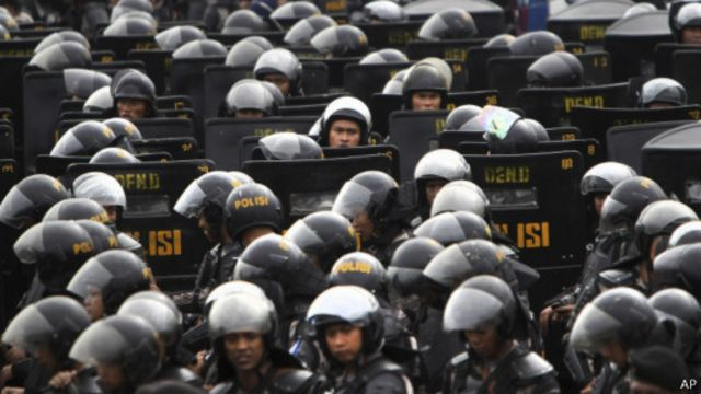 DPR telah menetapkan Komjen Budi Gunawan sebagai calon kapolri pada 15 Januari lalu.