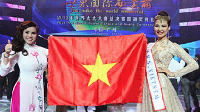 Trần Thị Quỳnh (bên phải) đã gửi thư xin lỗi  và xin được tha thứ.