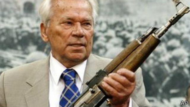میخائیل کلاشنیکوف بارها از سوی مقام های شوروی سابق و روسیه مورد قدردانی قرار گرفت