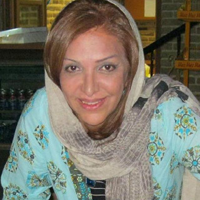 میترا منصوری، کارگردان بم، شهر بی دفاع