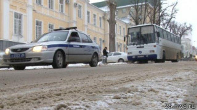 В Ставрополье выясняют обстоятельства взрыва 27 декабря