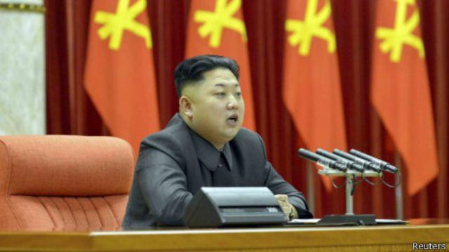 Thông điệp đầu năm mới của Kim Jong-un ca ngợi việc hành quyết chú dượng