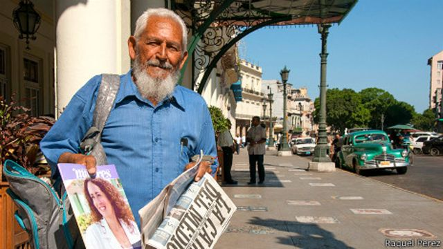 Jubilado cubano