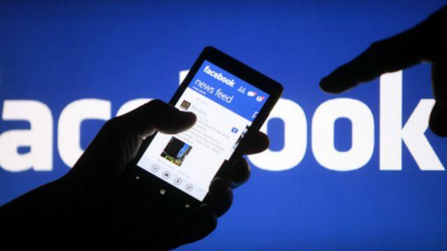 Fiye da mutane miliyan 500 ke amfani da Facebook.
