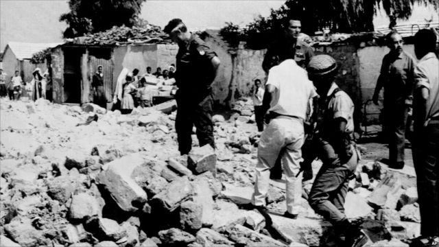 Brig Gen Ariel Sharon (ibumoso)