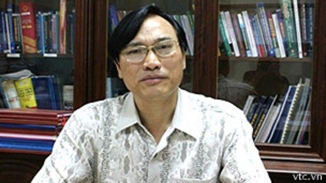 PGS. TS Nguyễn Bá Diến