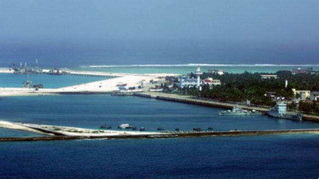 Trung Quốc nói không có tranh chấp ở quần đảo Hoàng Sa