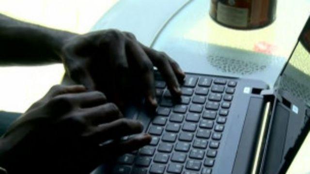 تشهد ساحل العاج أعلى معدل لجرائم الإنترنت في إفريقيا