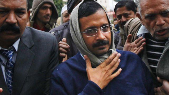 کیجریوال نے دہلی کے وزیر اعلی کے حیثیت سے کئی اہم اعلانات کیے ہیں