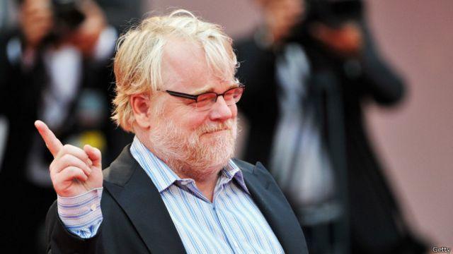 Philip Seymor Hoffman (foto: Getty)
