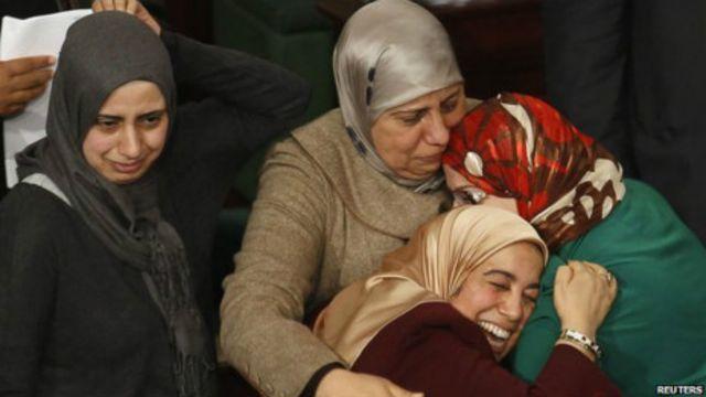برای نمایندگان زن مجلس تصویب قانون اساسی جدید یک تحول بزرگ است