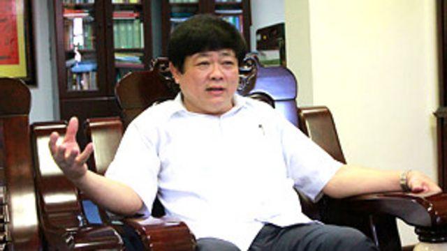 Ông Nguyễn Thế Kỷ, Phó trưởng ban Tuyên giáo Trung ương.